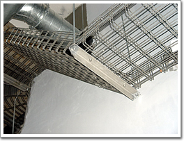 開放式橋架