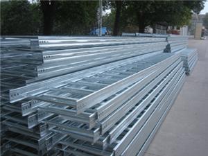 鋼制熱鍍鋅橋架