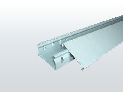 鋼制噴塑電纜橋架