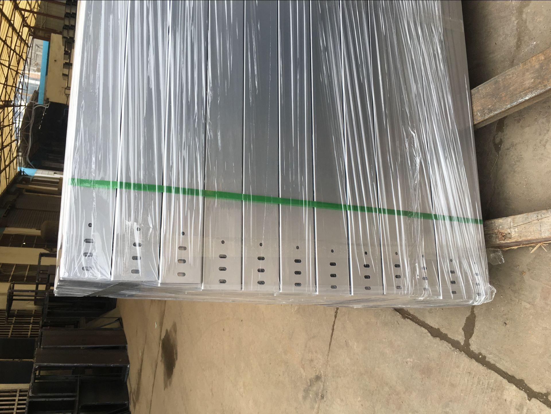 天津双金属涂层桥架制造