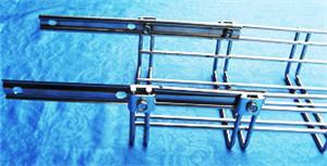 天津150X50钢网桥架