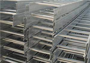 昌平钢制汇线桥架