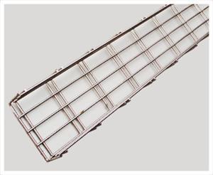 海淀100X50钢网桥架