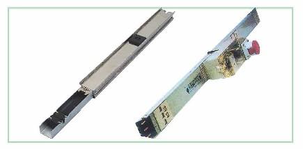 天津ZM-3A照明母线系统