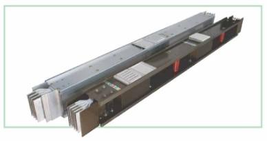 TLMC密集型铜铝复合母线槽