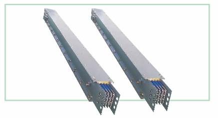BMC-3A空氣絕緣母線槽