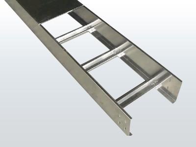 不锈钢梯式桥架