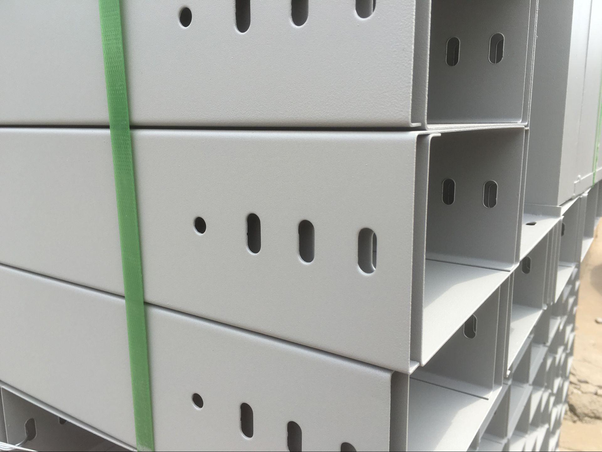 天津防火及喷塑桥架生产商