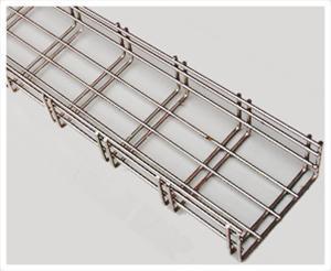 海淀200X100钢网桥架