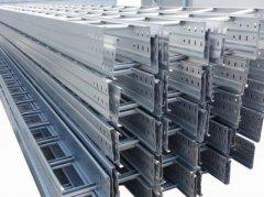 電纜橋架的種類和用途