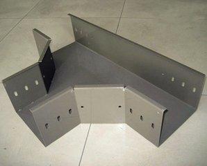 铝合金桥架在钢结构中的应用