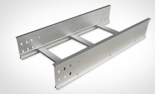 铝合金电缆桥架的性质