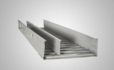 玻璃钢桥架是怎样做到防火的?