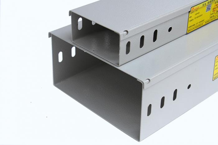 铝合金桥架独有的优势和种类