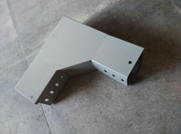 铝合金电缆桥架的使用分析范围
