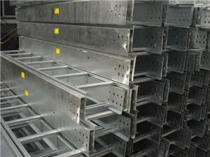 黑龙江有保障铝合金电缆桥架定制_诚信服务