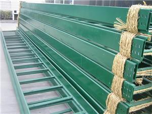 黑龙江有保障钢网桥架出售_产品展示